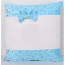 新款蝴蝶結抱枕