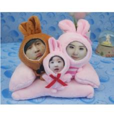 【i930個性小舖】變臉娃娃
