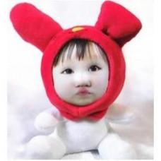 【i930個性小舖】變臉娃娃--美樂蒂(18cm)