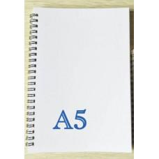 學生筆記本